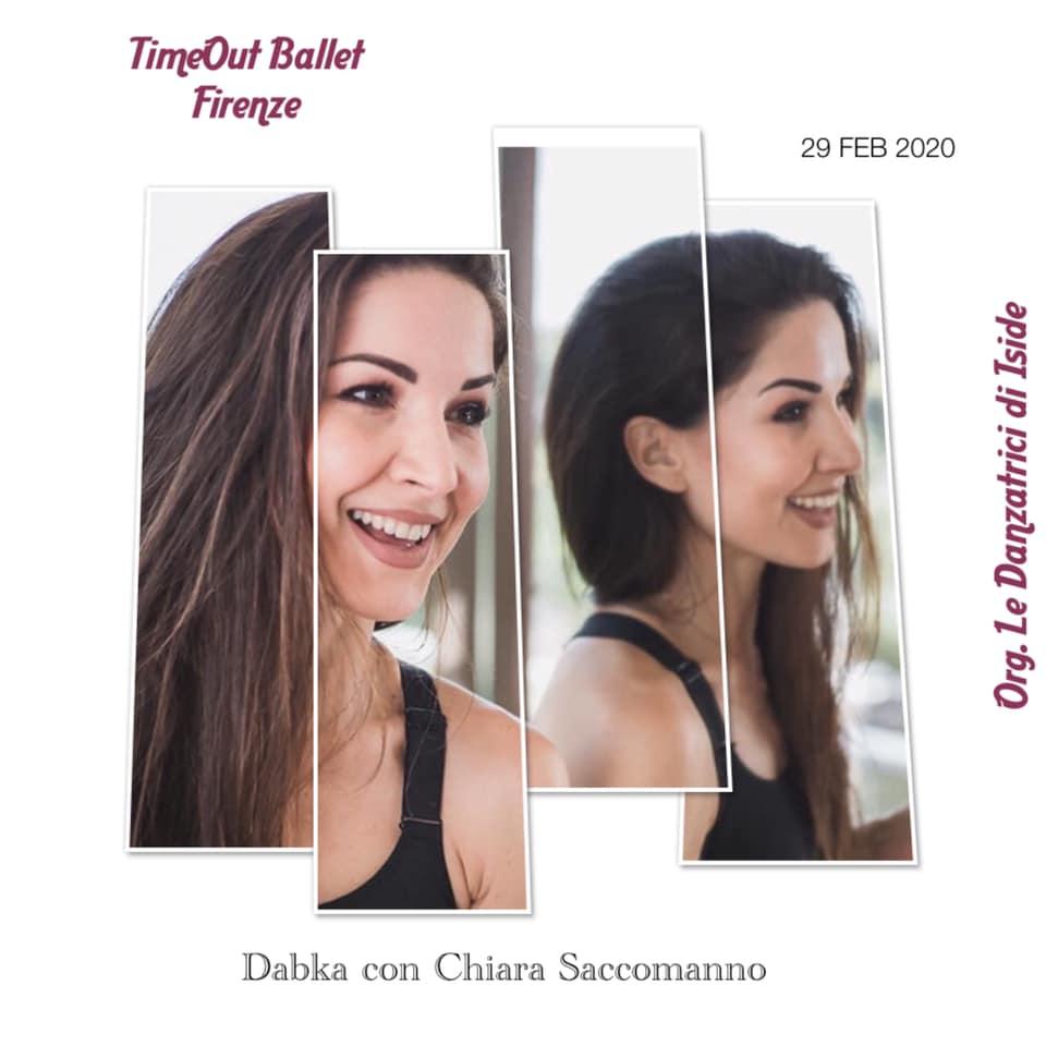 Chiara Saccomanno - Dabka