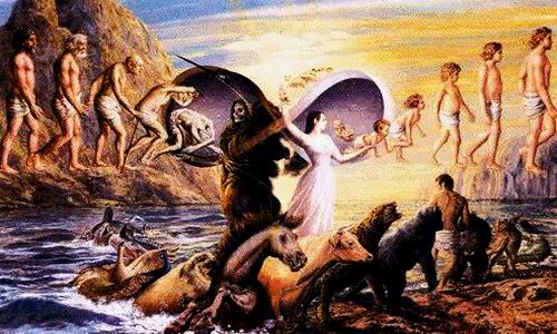 Astrologia Karmica - La reincarnazione