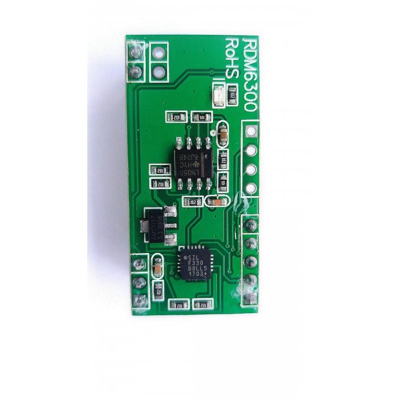 pin 7 arduino 2000 s10 blazer wiring diagram module rfid rdm6300 em4100 125khz - www.ledats.pl