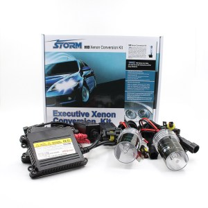 Kit Xenon Balast Slim Economic 12V 35w Xenon Auto