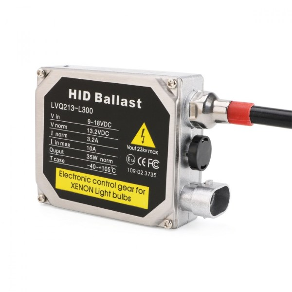 Balast Xenon OEM Compatibil Hella 4B0 941 471 / 5DV