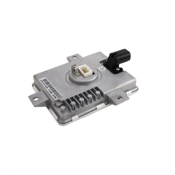 Ballast xenon compatibil cu originalul Mitsubishi X6T02971, W3T10471, W3T11371, X6T02981, W3T15671 Inlocuieste cu succes balastul original