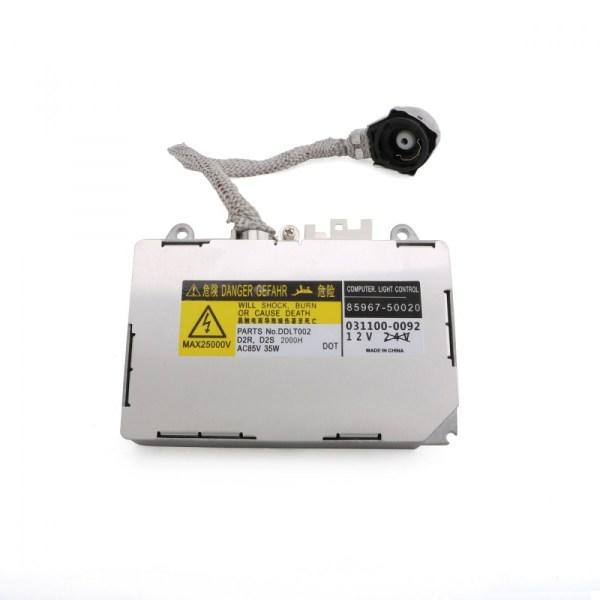 Balast Xenon OEM Compatibil Denso/Koito DDLT002 / 031100-0092 / 85967-50020