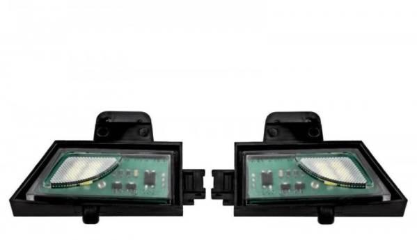 Set Lampi Led Auto VW Golf 7 Undermirror - Canbus OEM