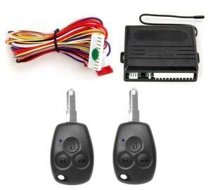 inchidere centralizata logan cu 2 telecomenzi avand functie confort K871