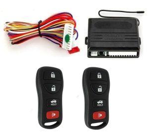 Inchidere centralizata cu 2 telecomenzi cu functie confort K242