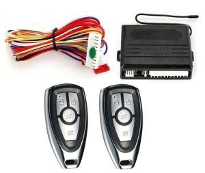 Inchidere centralizata cu 2 telecomenzi cu functie confort K191