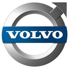Proiectoare led logo Volvo