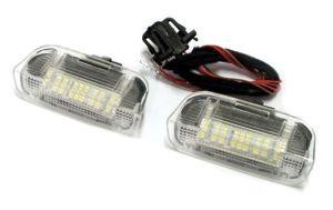 Lampi cu LED Portiera Spate VW, SEAT, SKODA - Dedicate OEM