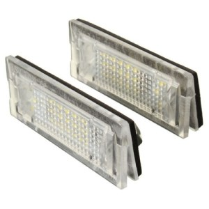 Lampi Numar Led BMW Seria 5 E39 Touring Break CANBUS