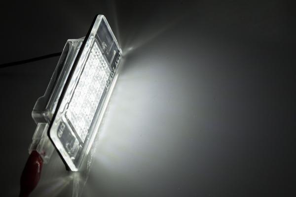 Lampi numar led OPEL Vectra C EstateCANBUS OEM