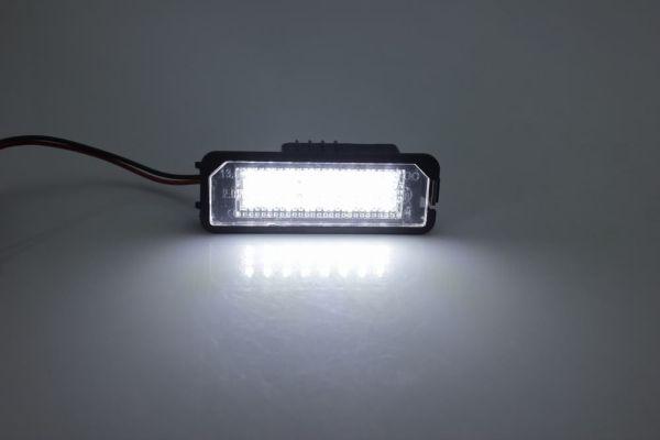 Lampi numar led SEAT LEON 2005-2012, EXEO 2008 - ALTEA, ALTEA XL CANBUS OEM