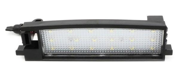Lampi Numar Led Toyota RAV4, Auris CANBUS OEM