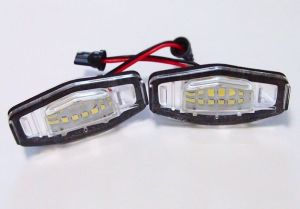 Lampi numar led HONDA CIVIC, ACCORD, LEGEND CANBUS OEM