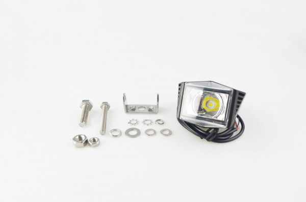 Proiector LED Moto, ATV 12W 1200LM DC9-85V - BTWL-A1SE-12 PREMIUM