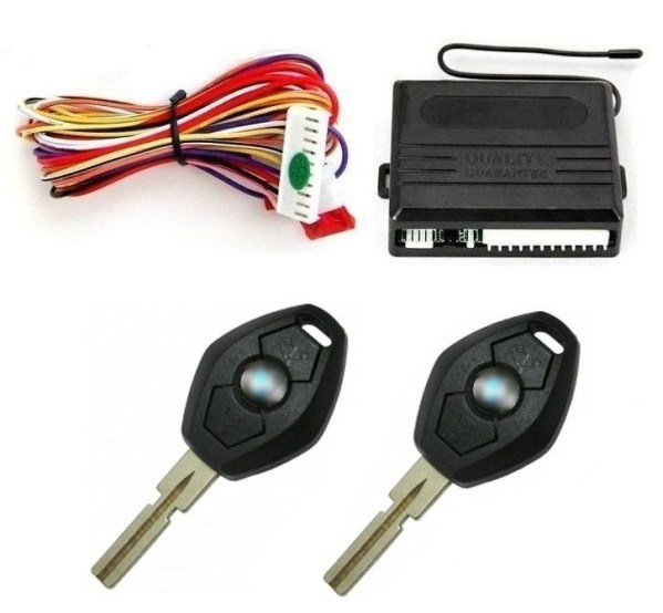Modul inchidere centralizata cu cheie Tip BMW cu functie confort PREMIUM