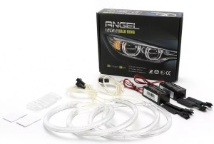 SET Angel Eyes CCFL WV GOLF 5 PREMIUM