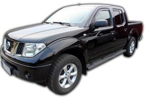 Nissan Navara D40 2006 - 2015 OEM