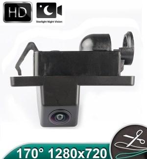 Camera marsarier HD, unghi 170 grade cu StarLight Night Vision pentru Mercedes-Benz Vito, Viano W639 2003–2014, Sprinter W906 - FA959 PREMIUM