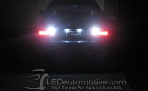 LEDautomotive  Reverse Light LEDs  9906 3Series