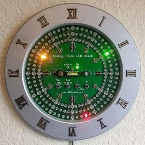 Clock 2.1