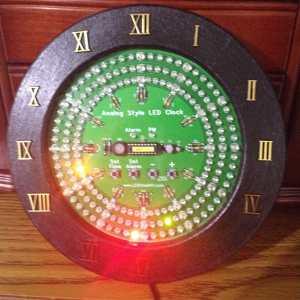 Gerry's Clock