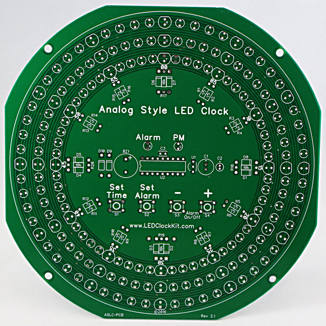 Printed Circuit Board Pcb Pcb Printed Circuit Boards Pinterest