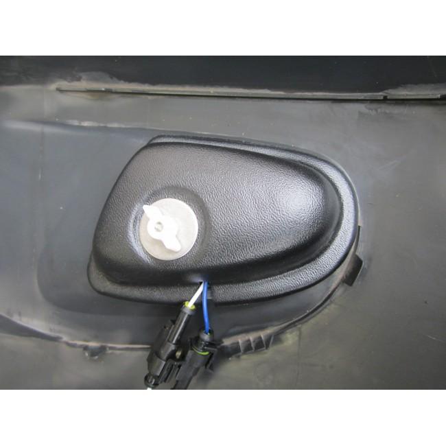 Light Schematic On Daytime Running Lights Drl Headlights Wiring