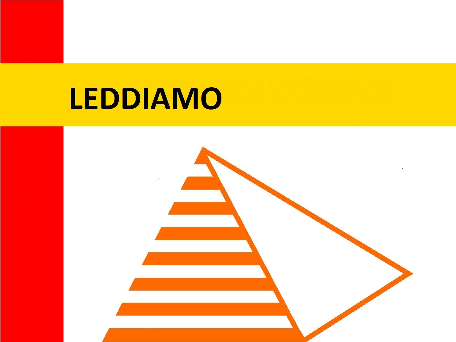 LEDDIAMO