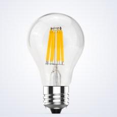 Lampada filamento E27 8W