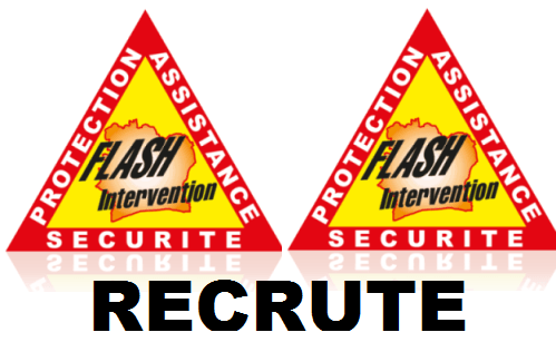 Flash-Intervention
