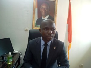 Abidjan-violence: «La jeuness Edima N'Guessan (Conseil National de la Jeunesse) ledebativoirien.net