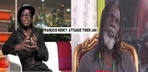 François kency attaque tiken djan LEDEBATIVOIRIEN.NET