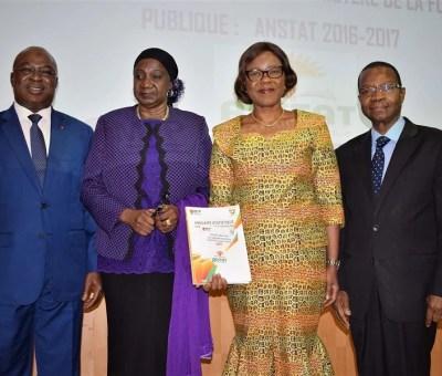 Côte d'Ivoire-Modernisation de l'administration: l'annuaire statistique pour une fonction publique encore plus efficace