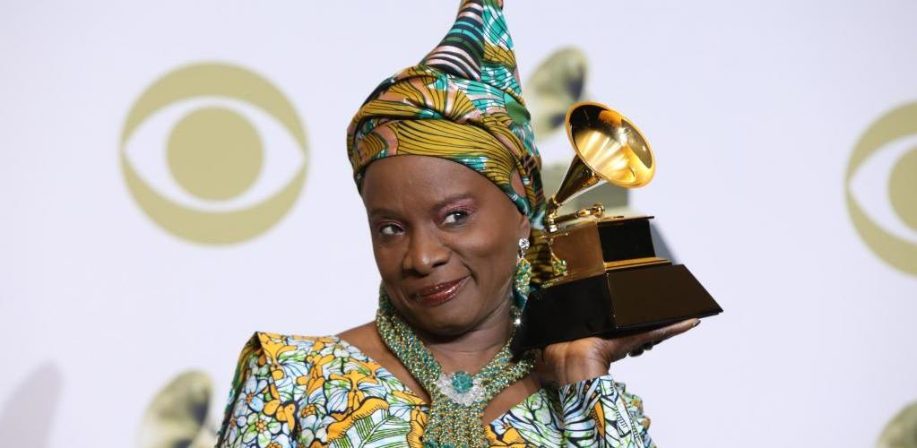 angeline kidjo 4è grammy aworld