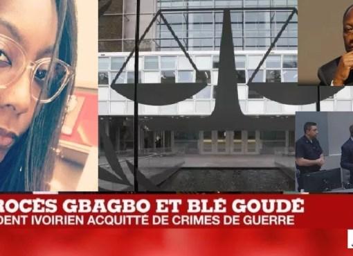 CPI GBAGBO-KYRIA DOUKOURE LEDEBATIVOIRIEN.NET
