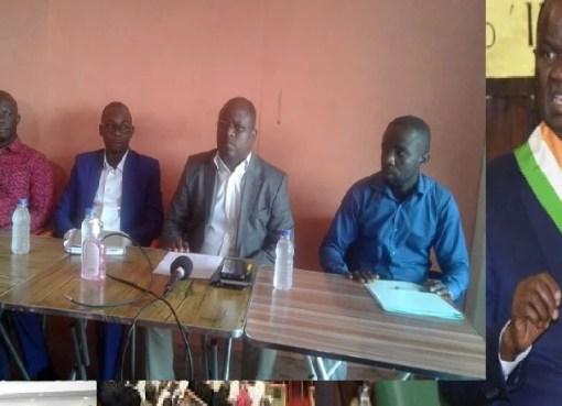 collectif des fournisseurs de l'assemblée ivoirienner ledebativoirien.net