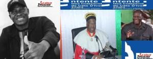 EDCI SEKOU SAMBA KONE soutien la candidature de Ouattara LEDEBATIVOIRIEN.NET