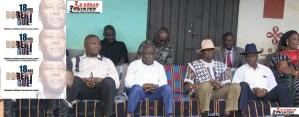commémoration 18 ans GUEI ROBERT avec ALBERT FLINDE à Kabakouma LEDEBATIVOIRIEN.NET