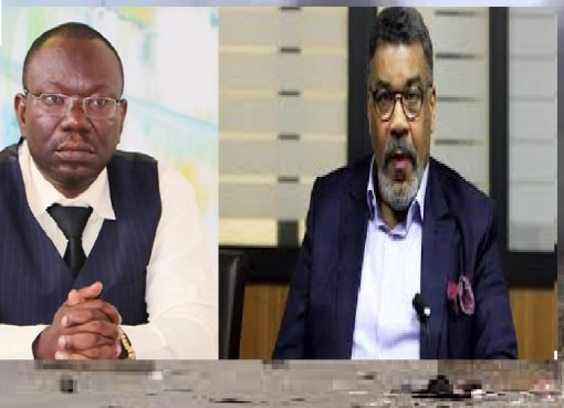 Côte d'Ivoire-Urgent appel de Hamed ZAROUR, Julien KOUAO LEDEBATIVOIRIEN.NET