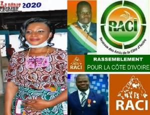 Côte d'Ivoire: sur les traces de Yolande Bouly Koné, présidente de RACI-Femme engagée pour l'implantation du parti ledebativoirien.net