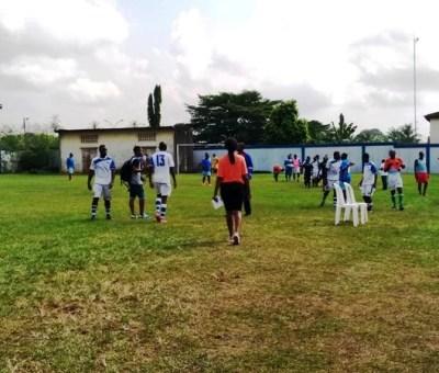 Sport: la RTI et l'Urpci en finale du tournoi football de la confraternité des médias LEDEBATIVOIRIEN.NET