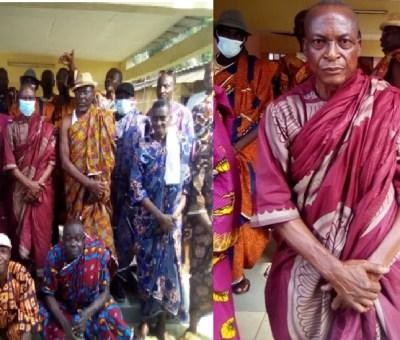 Abidjan-Violence communautaire: un bicéphalisme détruit la chefferie Atchan d'Anokoua- kouté LEDEBATIVOIRIEN.NET