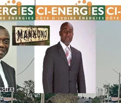 crise de lumière à MANKONO DG CI ENERGIES LEDEBATIVOIRIEN.NET