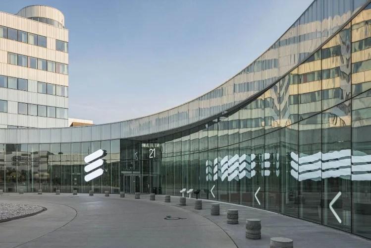 Rapport 2021 du Magic Quadrant de Gartne: Ericsson nommé leader des infrastructures réseaux 5G pour les fournisseurs de services ledebativoirien.net