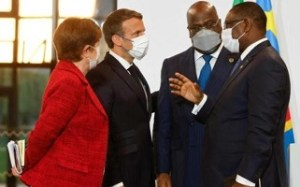 le «new deal» africain de Macron: ou, comment accélérer la relance de l'économie française par l'Afrique  ledebativoirien.net