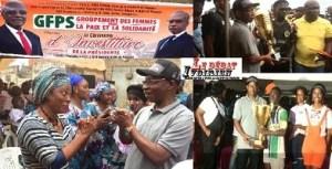 weekend du maire de yopougon Kafana en action LEDEBATIVOIRIEN.NET