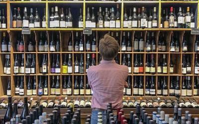 Découvrez les régions viticoles françaises