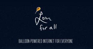 Loon for All from Google
