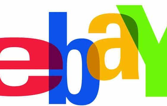 eBay logo - source Flickr from Marcos Castellano